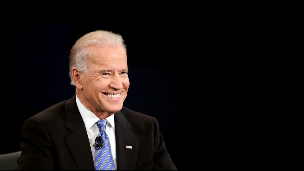 Everything Joe Biden Said During Night 2 of the Democratic Debate in Miami