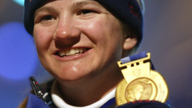 Kelly Clark: Snowboarding Has Evolved Over Her Five Olympic Games