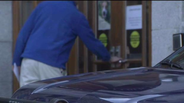[NECN] 'We Hope People Come Back': Library Reopens After Fatal Stabbing