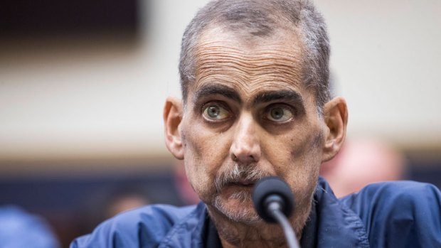 [NATL-NY] Hero 9/11 First Responder Luis Alvarez Makes Plea From Hospice