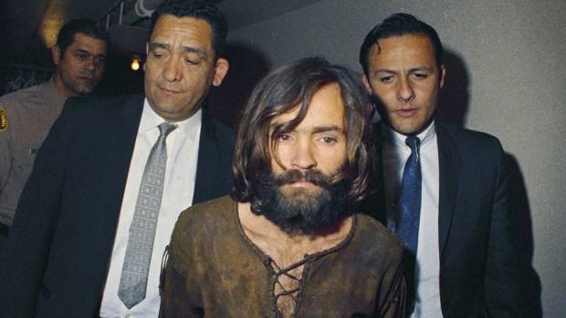 [NATL] Killer and Cult Leader Charles Manson Dies at 83