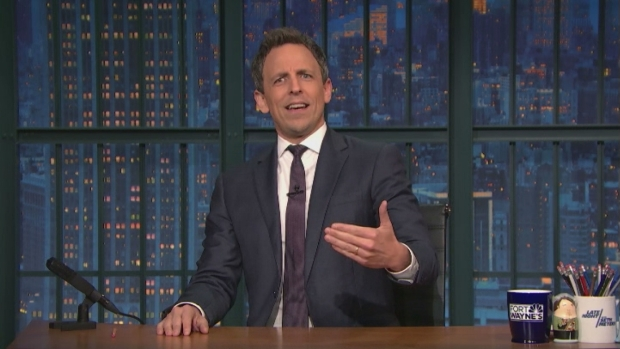 [NATL] 'Late Night': A Message to Media Normalizing the Alt-Right