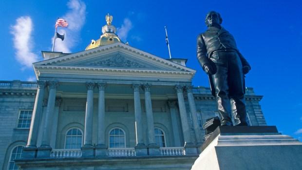 [NECN] New Hampshire Primary Preview