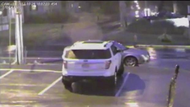 [NECN] New Surveillance Video Released in East Brookfield Fatal Hit-and-Run Investigation