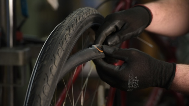 How to Patch an Inner Tube