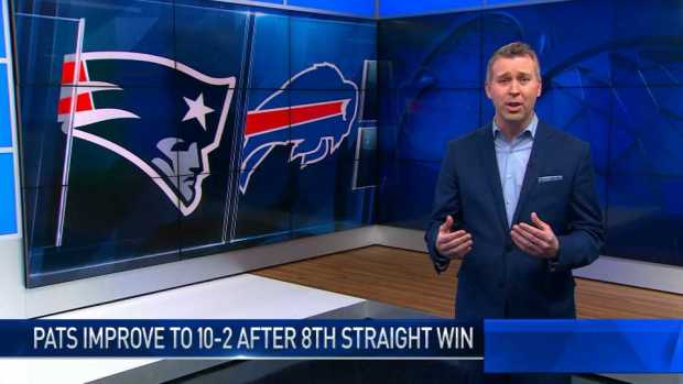 [NECN] Raul's Rant: What Was Rob Gronkowski Thinking?