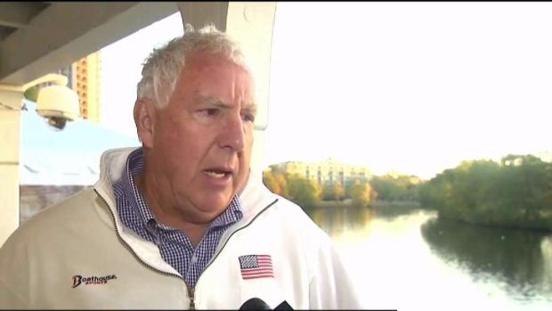 Head of the Charles Regatta President Shares His Advice