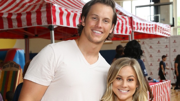 Celebrity Baby Boom: Shawn Johnson Pregnant With Rainbow Baby