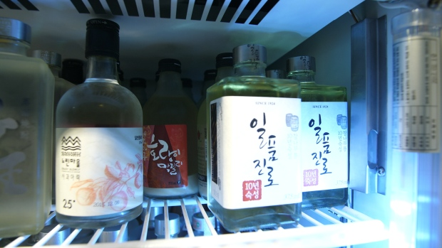 [NATL] What You Need to Know About Soju