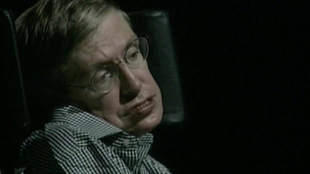 [NATL] Stephen Hawking Dies at 76