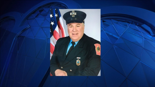 [NECN] Neighbors, Fellow Firefighters Mourn Joseph Toscano's Death