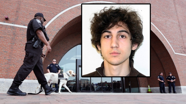 [NECN] Attorney: Admission of Involvement Hurt Tsarnaev