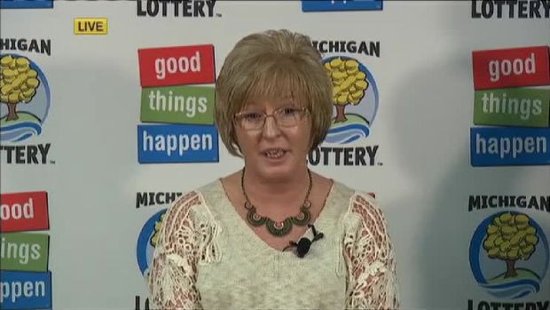 Powerball Winner: 'I'm Gonna Take Care of My Kids'