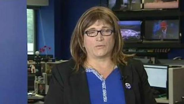 [NECN] 1 on 1 With Vermont Gubernatorial Candidate Christine Hallquist