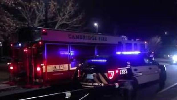 [NECN] Man Dies After Assault in Cambridge Park