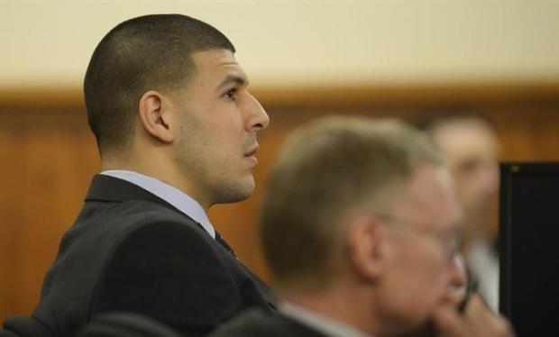 [NECN] Bad Day for Defendants? Latest Hernandez, Tsarnaev Analysis