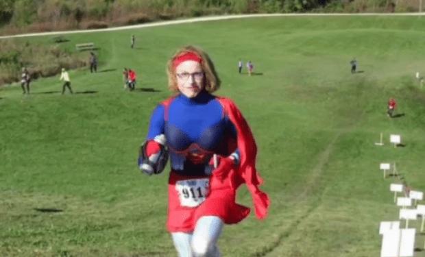 [NECN] Big Changes for Transgender Runners at Boston Marathon