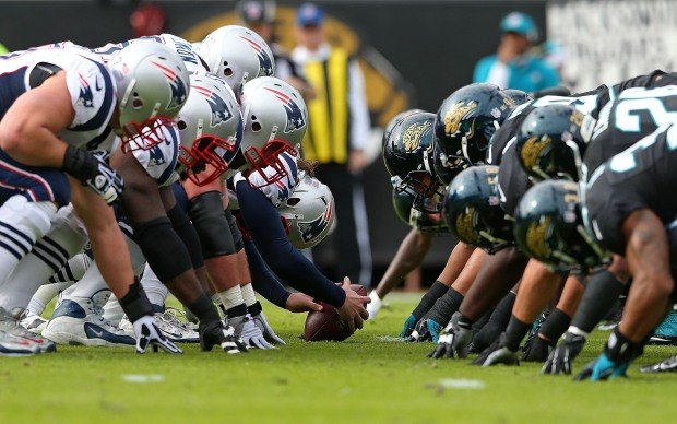 Decades of Dominance: Patriots Boast 10-1 Record Vs. Jaguars