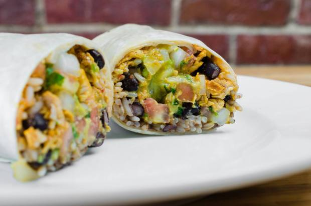 11 Boston-Area Burritos We Can't Stop Thinking About