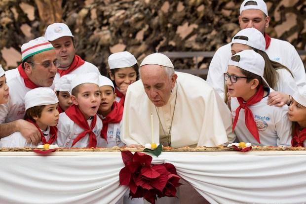 [NATL] Pope Francis' Papacy