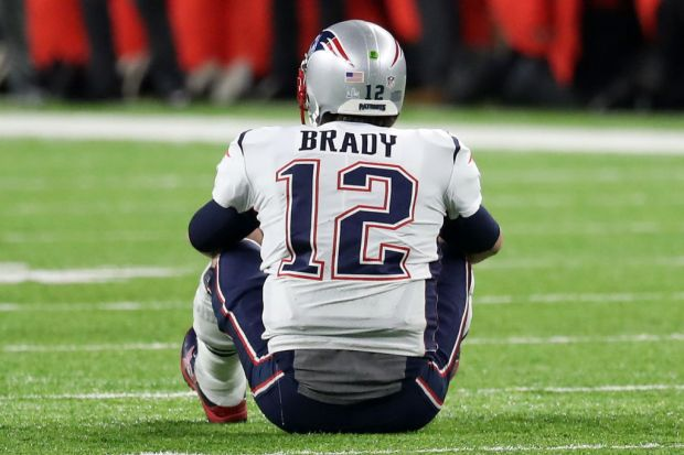 Was That the Weirdest Week in New England Patriots History?