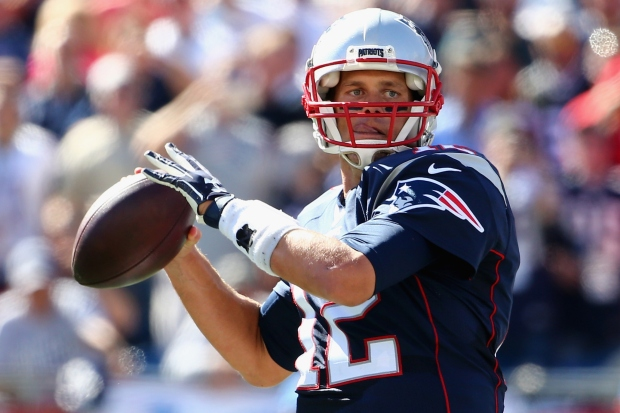 [NECN] Brady's Controversial Trainer