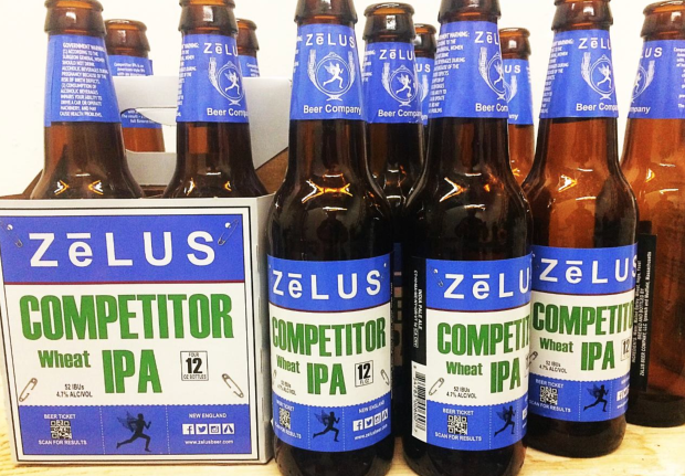 Profile of Zelus Beer Company