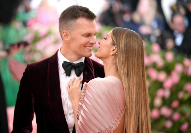 Through the Years: Tom Brady and Gisele Bundchen's Best and Worst Red Carpet Looks