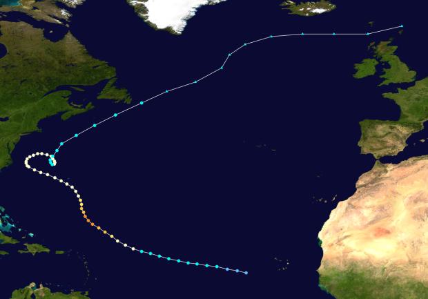Will Hurricane Jose Or Tropical Storm Katia Hit Florida?