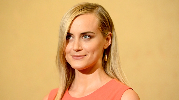 "[NATL] ""Orange Is the New Black"": Taylor Schilling on Dancing With Women, Success"