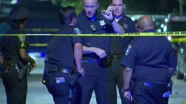 [NECN] 1 Hospitalized Overnight After East Boston Incident