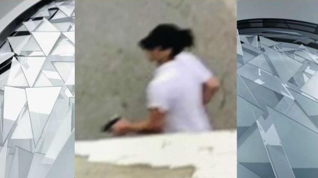 [NECN] 1 Person Shot in Revere; Police Search for Suspect