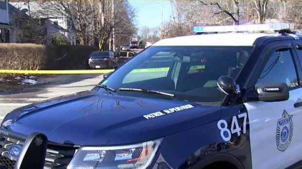 [NECN] 2 Children Stabbed to Death in Brockton Apartment