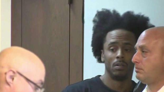 [NECN] 2 Men Accused of Shooting Boston Police Officer Appear in Court
