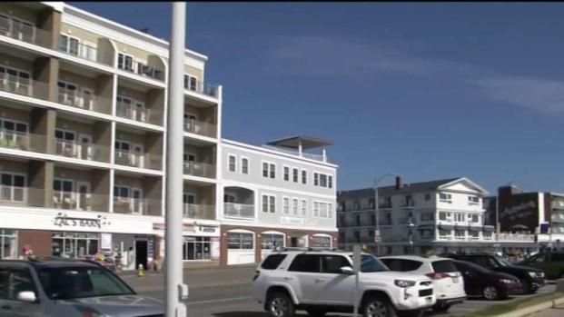 [NECN] 2 More Legionnaires' Cases Confirmed in Hampton