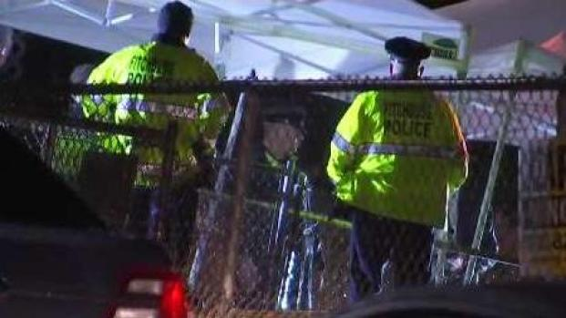 [NECN] 2 Shootings Reported Within 30 Mins in Fitchburg, Mass.