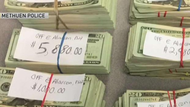 [NECN] 3 Arrested for Stealing Debit Cards Across East Coast