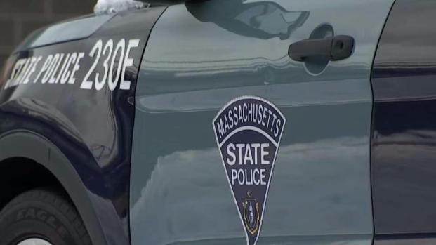 3 Mass. State Troopers Charged With Theft