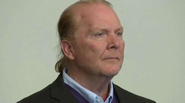 [NECN] Mario Batali Pleads Not Guilty to Indecent Assault Charge