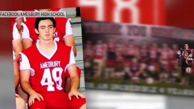[NECN] Amesbury Teen Killed in Snowmobile Crash