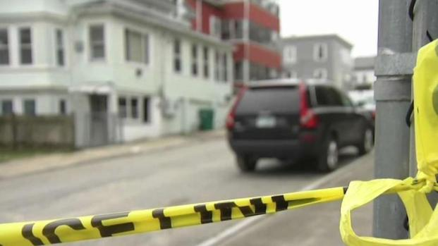 [NECN] Armed Home Invasion in Fitchburg Leaves Man Injured