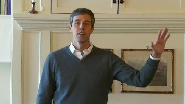 [NECN] Beto O'Rourke Continues Tour of NH