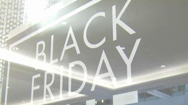 [NECN] Black Friday Begins Early