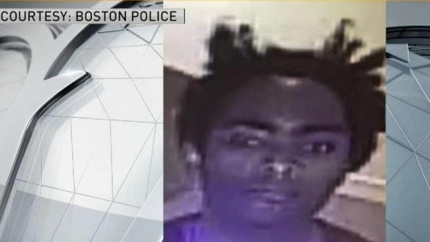 [NECN] Boston Police Seek Identity of Sex Assault Suspect