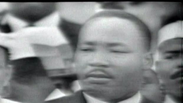 [NECN] Boston University Remembers Martin Luther King Jr.