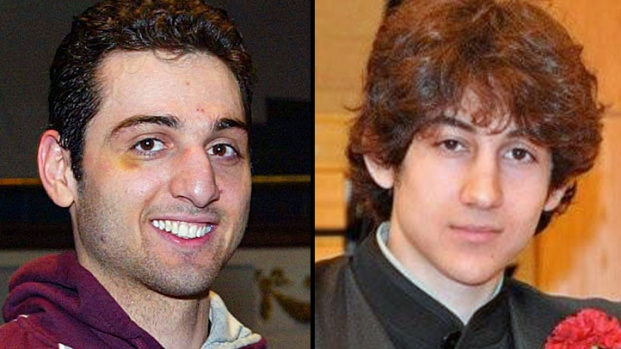 [NECN] Mind and Motive of Tsarnaev Brothers