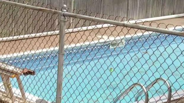 [NECN] Boy Dies After Being Pulled From Malden Pool