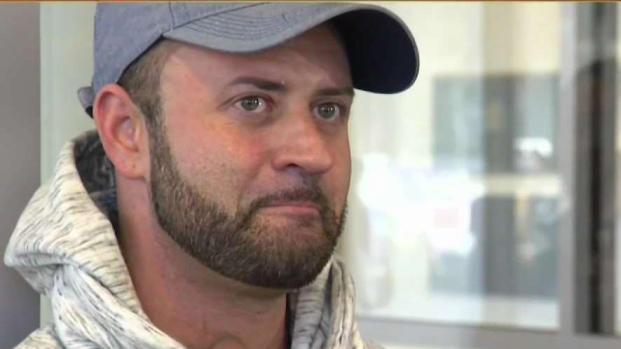 [NECN] Boyfriend of Murdered Mom Arrested on Drug, Driving Charges