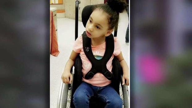 [NECN] Brighton Family Pleads For Return of Stolen Wheelchair