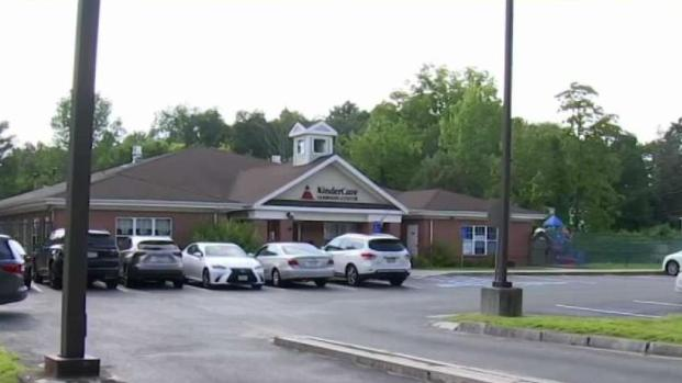[NECN] Burlington Day Care Under Investigation